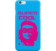SUPER COOL iPhone Case/Skin