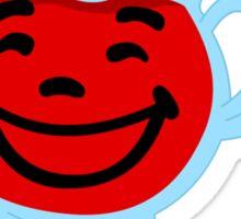 Kool Aid - Oooh Yeah! Sticker