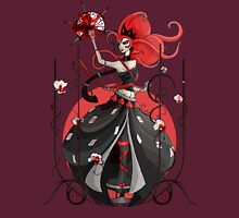 Queen of Hearts: Painting the Roses Red T-Shirt