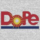 The &quot;Dole&quot; Dope Design   by Dutch1370