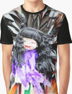 #LithgowHalloween15 No. 8 Graphic T-Shirt