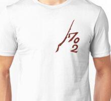 Sidonia no Kishi - Benisuzume Insignia Unisex T-Shirt