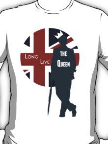 Long Live the Queen - Redux T-Shirt