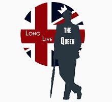 Long Live the Queen - Redux Unisex T-Shirt