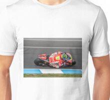 Cal Crutchlow Unisex T-Shirt