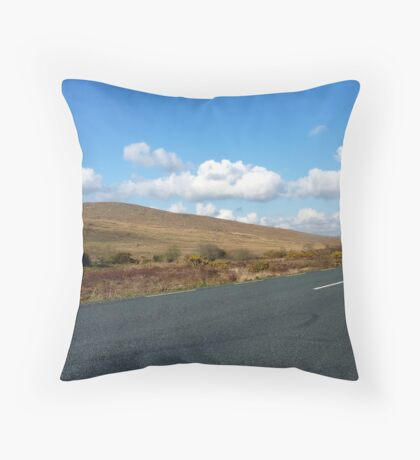 Heaven Throw Pillow