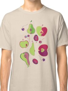 Fruit Collection Classic T-Shirt