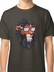 Cool Summerish Scar Classic T-Shirt