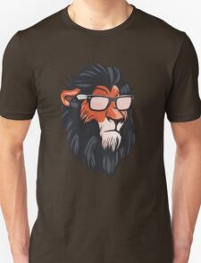 Cool Summerish Scar T-Shirt