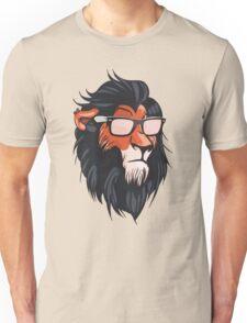 Cool Summerish Scar Unisex T-Shirt