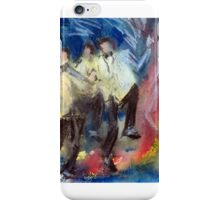 Jumpin' Jive iPhone Case/Skin