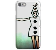 olaf taylor swift iPhone Case/Skin