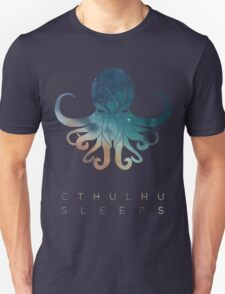 Deadmau5 Cthulhu Sleeps T-Shirt