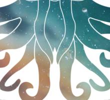Deadmau5 Cthulhu Sleeps Sticker