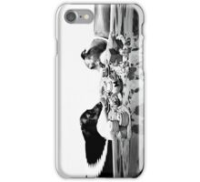 Doggy Tea Party iPhone Case/Skin