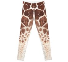 Giraffe Leggings! Leggings