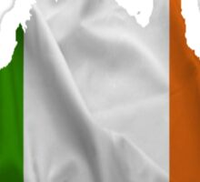 Irish in Australia  Sticker