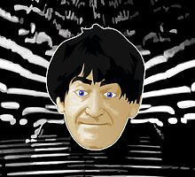 Doctor Who - Second Doctor Intro by Chris Singley