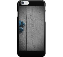 I Love Mommy   iPhone Case/Skin
