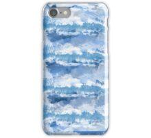 Derek Shepherd Wave Scrub Cap iPhone Case/Skin