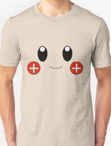 Plusle Face T-Shirt