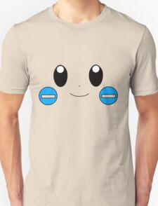 Minun Face T-Shirt