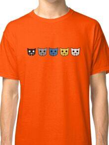 Meow Meow Beenz Community Classic T-Shirt