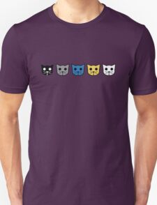 Meow Meow Beenz Community Unisex T-Shirt