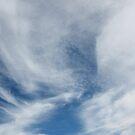 Swirly Clouds by Jackson  McCarthy