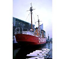 Chesapeake Photographic Print