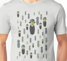 Magritte pattern Unisex T-Shirt