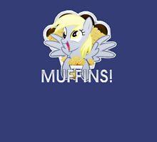 Muffins! Unisex T-Shirt