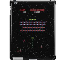 Galaga Wars iPad Case/Skin