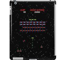 Galaga Wars iPad Case/Skin