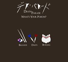 Death Parede - What's Your Poison? T-Shirt