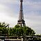 Le Tour Eiffel by tunna