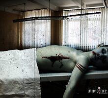 Innocence by Ross Baraga