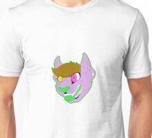 Ghastly-Mascot Unisex T-Shirt