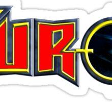 Turok Art - Updated Turok Logo Sticker