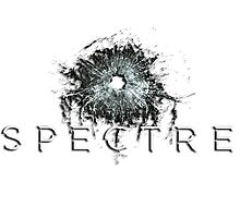 the 24th James Bond movie, SPECTRE, Photographic Print