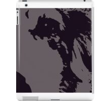 Pop Art Print of Australian Shepherd iPad Case/Skin