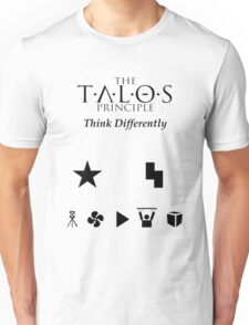 The Talos Principle  Unisex T-Shirt