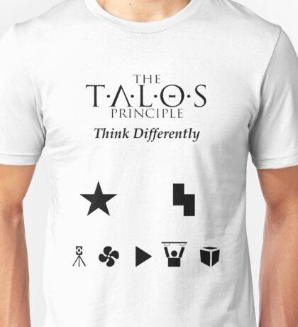 The Talos Principle  Unisex T-Shirt