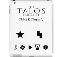 The Talos Principle  iPad Case/Skin