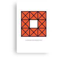 Design 57 Canvas Print