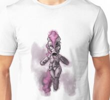 Pinkie Mantis Unisex T-Shirt