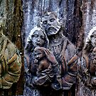 Wood work.... by mariatheresa