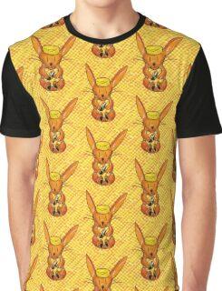 Honey Bun Graphic T-Shirt