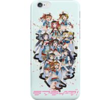 Love Live! - Heart to Heart iPhone Case/Skin