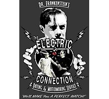The Electric Connection Photographic Print